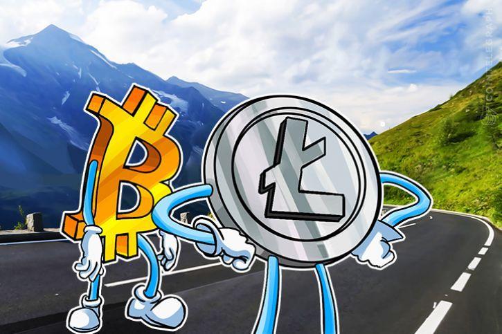Bitcoin vs Litecoin