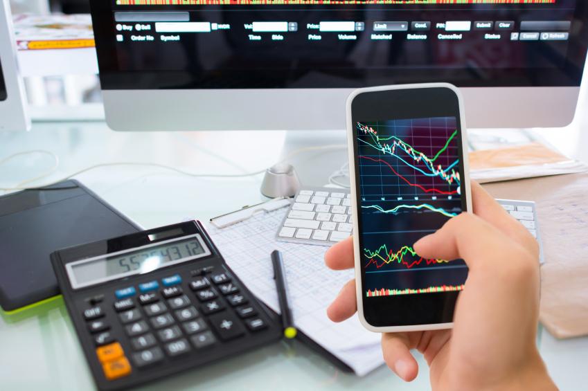 Online-Stock-Exchange-Investing